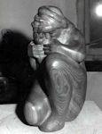 Corona statua 1