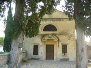 Chiesa dedicata a S.Colombano