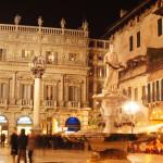 Verona-Fontana Madonna Verona