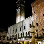 Verona Piazza Erbe