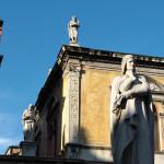 Verona-Piazza dei Signori