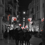 Verona-San Valentino in Piazza Erbe