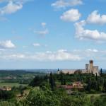 castello montorio