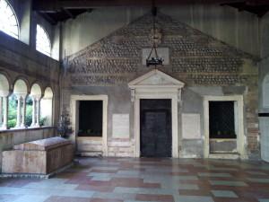 Chiesa della Ss Trinità 2
