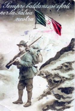 """L Alpino  """"Preghiera del prigioniero"""" – 3 – Il Condominio News 59213f2e8bc2"""