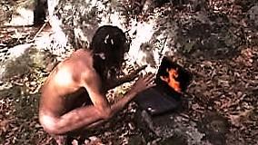 homo & digital fire