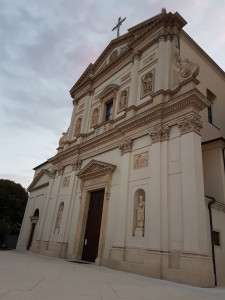 Verona (San Michele) - Chiesa di San Michele Arcangelo 1
