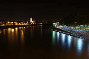 Adige notte