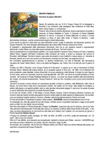 Gruppo Poesie 83 Rovereto (TNN)