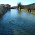 Cazzano di Tramigna-sorgente del torrente Tramigna