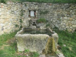Grezzana el fontanin