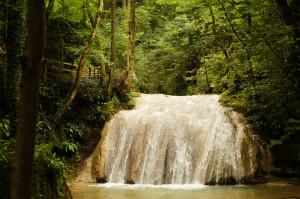 Molina cascata