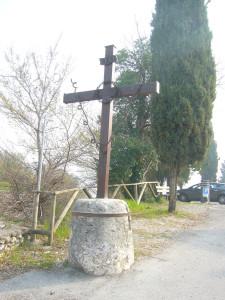 San Felice di C. il crocefisso