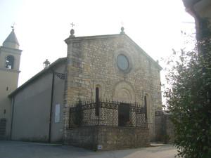 San Felice di Cazzano