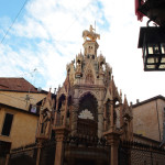 Verona-Arche Scaligere