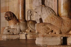 Verona-Basilica di San Zeno