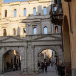 Verona-Porta Borsari