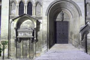 Verona Portale San Fermo