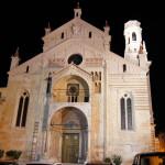 Verona-il Duomo
