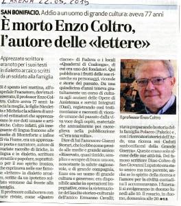 Enzo Coltro 1