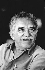 Marquez Gabriel Garcia
