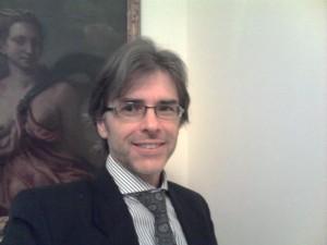 Giovanni Battista Olivieri