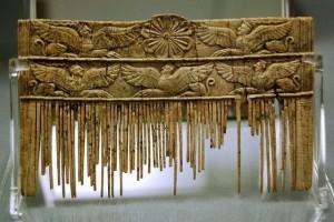 Micene ivory comb 1,4 BC x PaleoVeneti